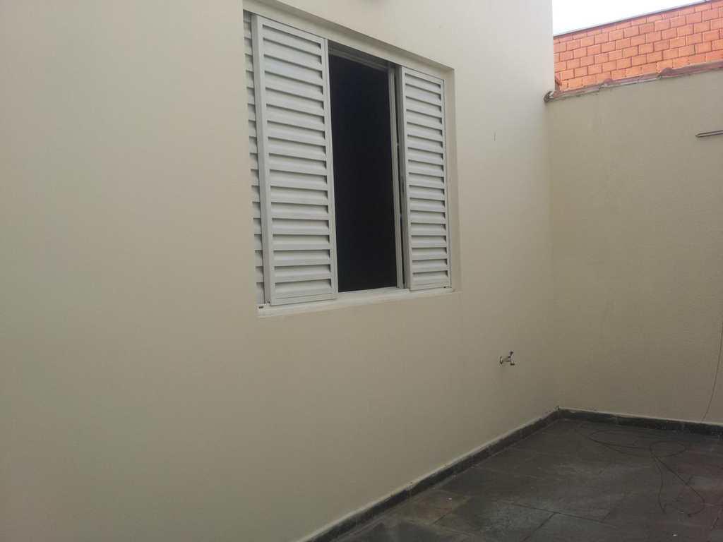 Casa em Itu, no bairro Jardim Santa Tereza