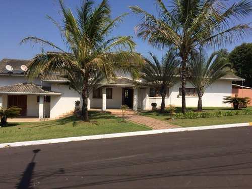Casa de Condomínio, código 42200 em Itu, bairro Parque Village Castelo