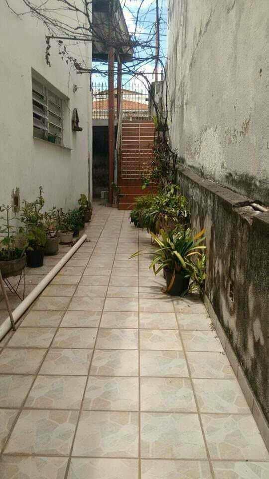 Casa em São Paulo, bairro Jardim Monjolo