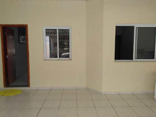 Casa, código 42206 em Itu, bairro Parque América