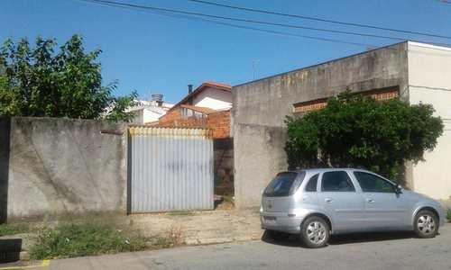 Casa, código 42209 em Itu, bairro Jardim Santa Tereza