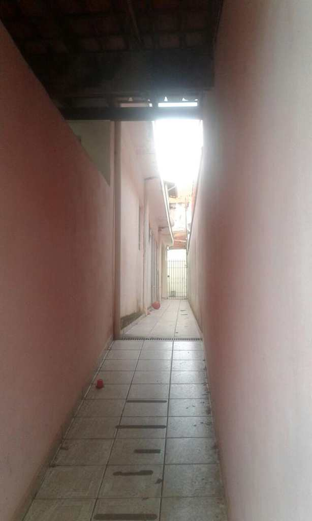 Kitnet em Itu, bairro Parque Nossa Senhora da Candelária