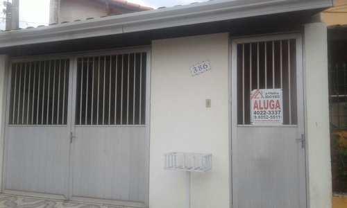 Kitnet, código 42212 em Itu, bairro Parque Nossa Senhora da Candelária