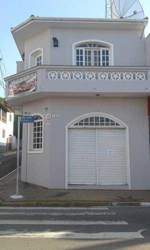 Salão, código 42213 em Itu, bairro Centro