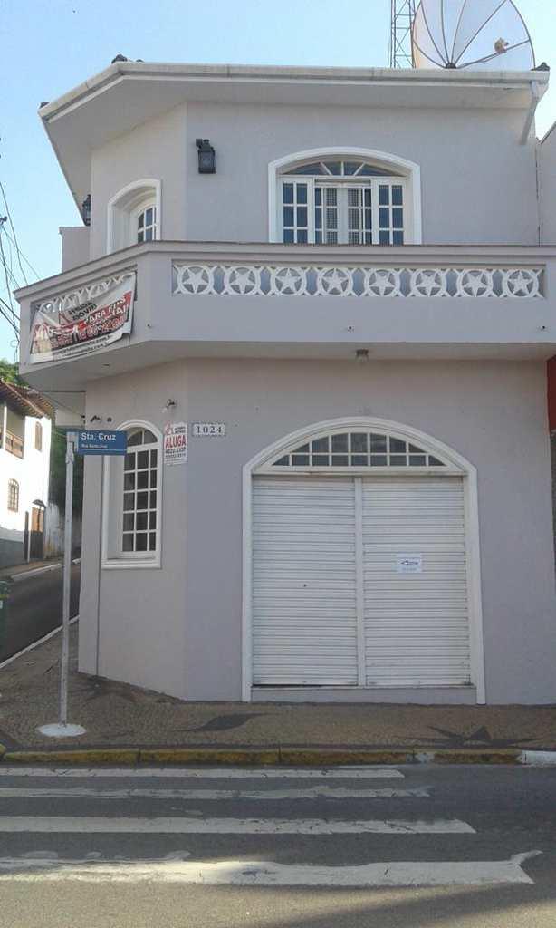 Salão em Itu, bairro Centro