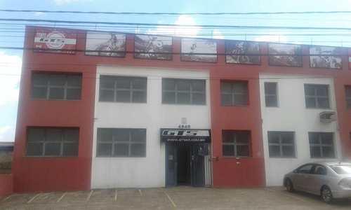 Galpão, código 42216 em Itu, bairro Parque Nossa Senhora da Candelária