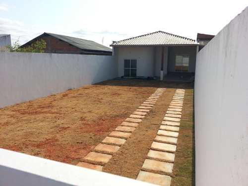 Casa, código 42221 em Itu, bairro Parque Residencial Potiguara