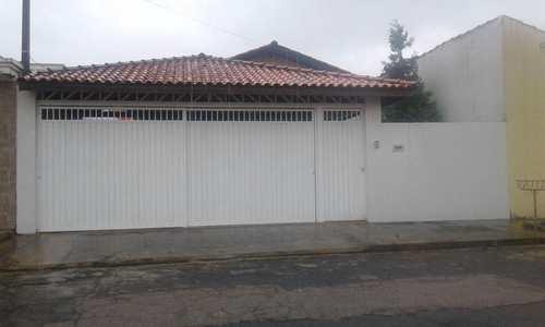Casa, código 42222 em Itu, bairro Parque Residencial Mayard