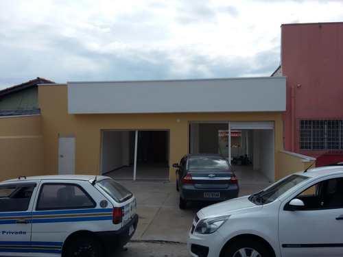 Casa Comercial, código 42228 em Itu, bairro Parque Nossa Senhora da Candelária