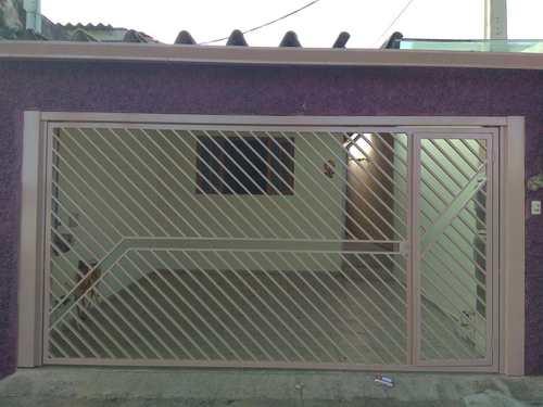 Casa, código 42229 em Itu, bairro Parque das Indústrias