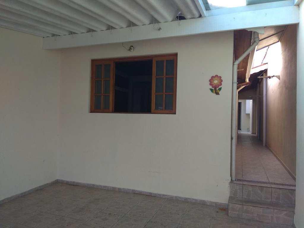 Casa em Itu, bairro Parque das Indústrias