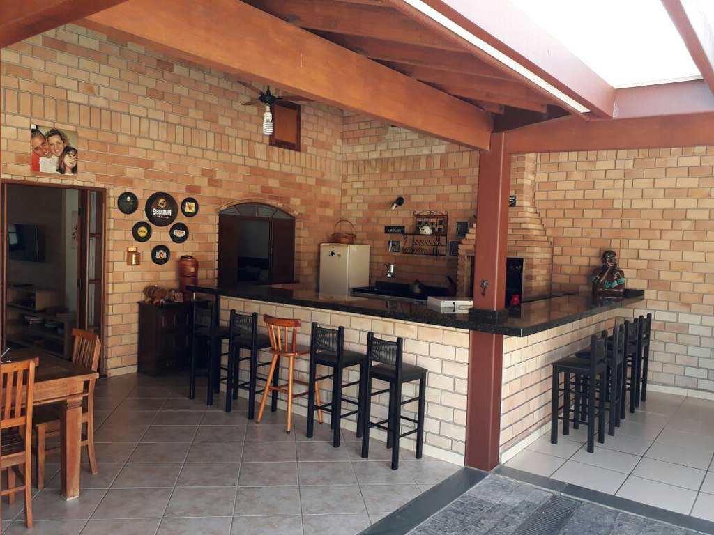 Casa em Itu, bairro Parque Residencial Presidente Médic