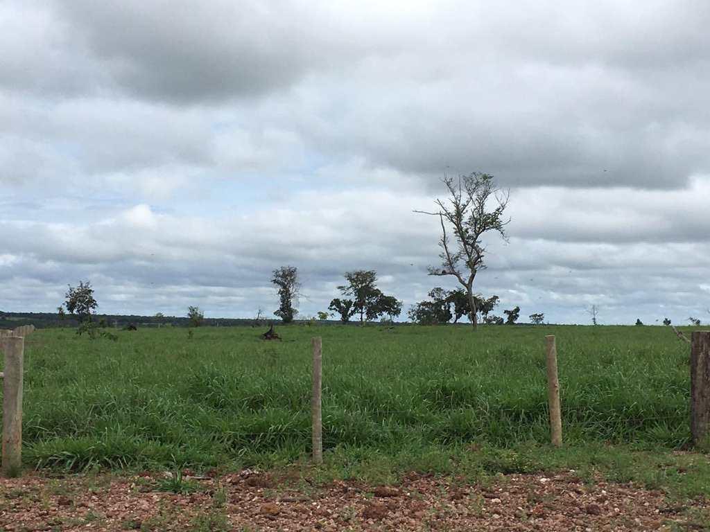 Fazenda em Santa Rita do Tocantins, bairro Setor Central