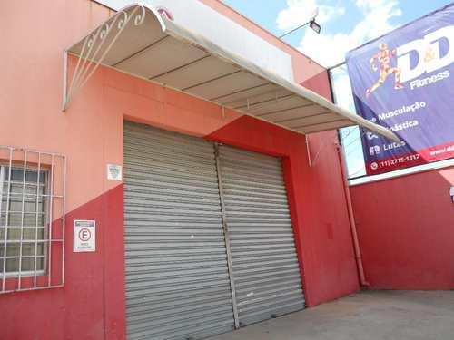 Armazém ou Barracão, código 42237 em Itu, bairro Parque Nossa Senhora da Candelária
