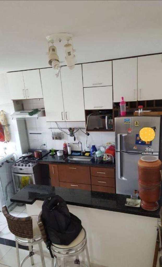 Apartamento em Itu, bairro Residencial Vert
