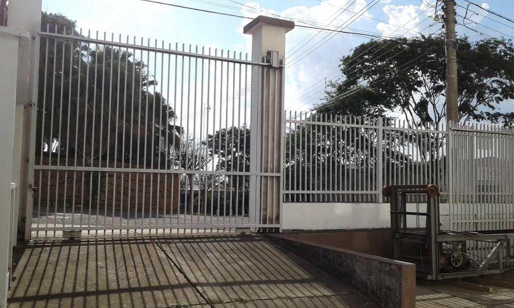 Galpão Industrial em Salto, no bairro Núcleo Industrial Alert