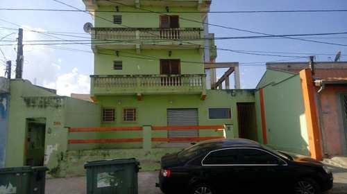 Apartamento, código 42247 em Salto, bairro Salto de São José