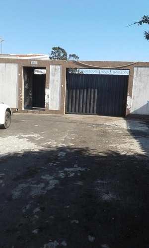 Kitnet, código 42253 em Itu, bairro Vila Ianni