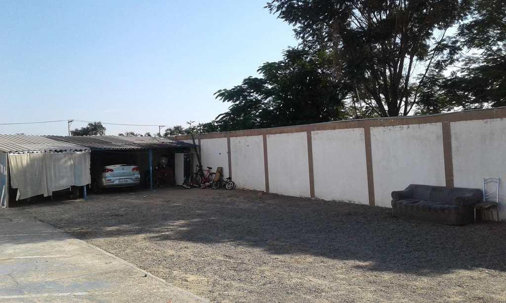 Kitnet em Itu, bairro Vila Ianni
