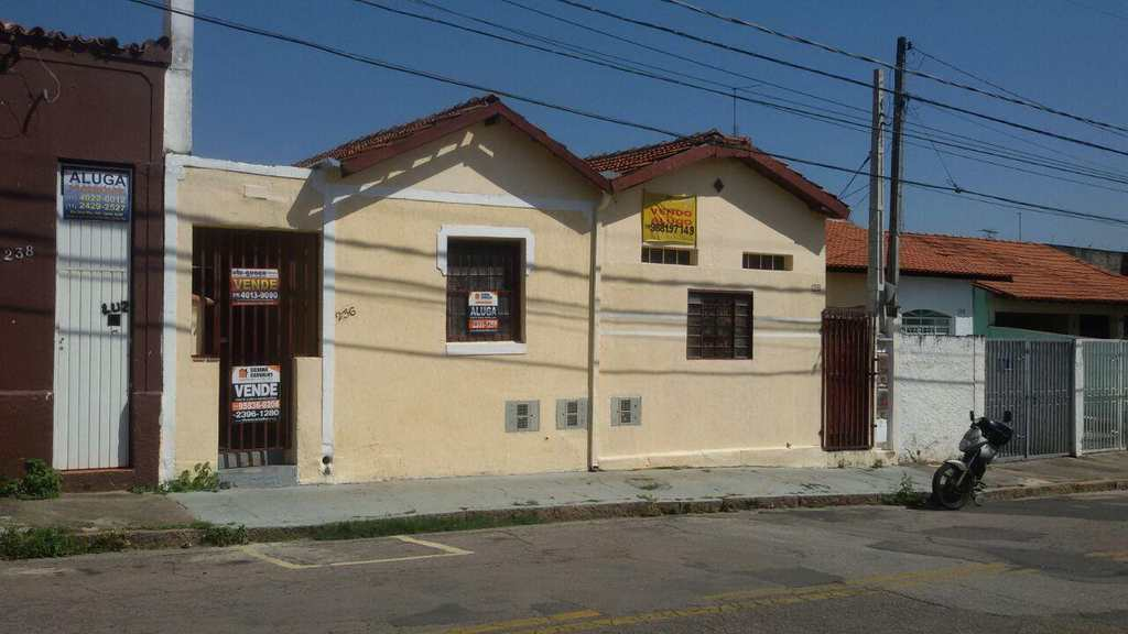 Kitnet em Itu, bairro Vila São Francisco