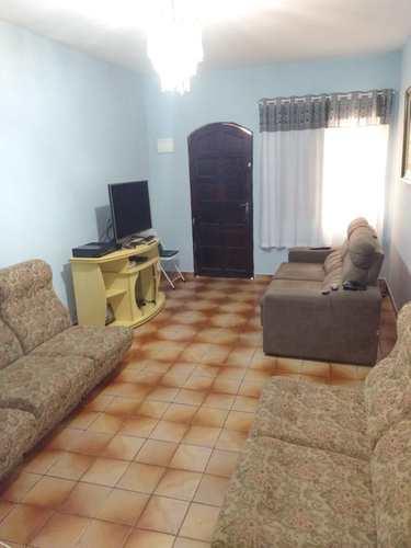 Casa, código 42267 em Itu, bairro Cidade Nova I
