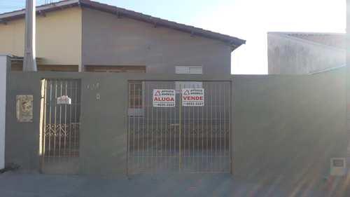 Casa, código 42271 em Itu, bairro Jardim das Rosas