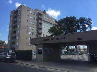 Apartamento em Sorocaba, bairro Vila Angélica