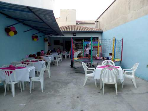 Salão, código 42276 em Itu, bairro Jardim Aeroporto I