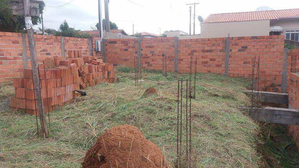 Terreno em Cerquilho, bairro Parque das Árvores