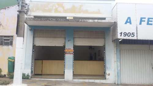 Salão, código 42288 em Itu, bairro Centro