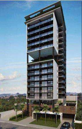 Apartamento, código 42291 em Sorocaba, bairro Parque Campolim