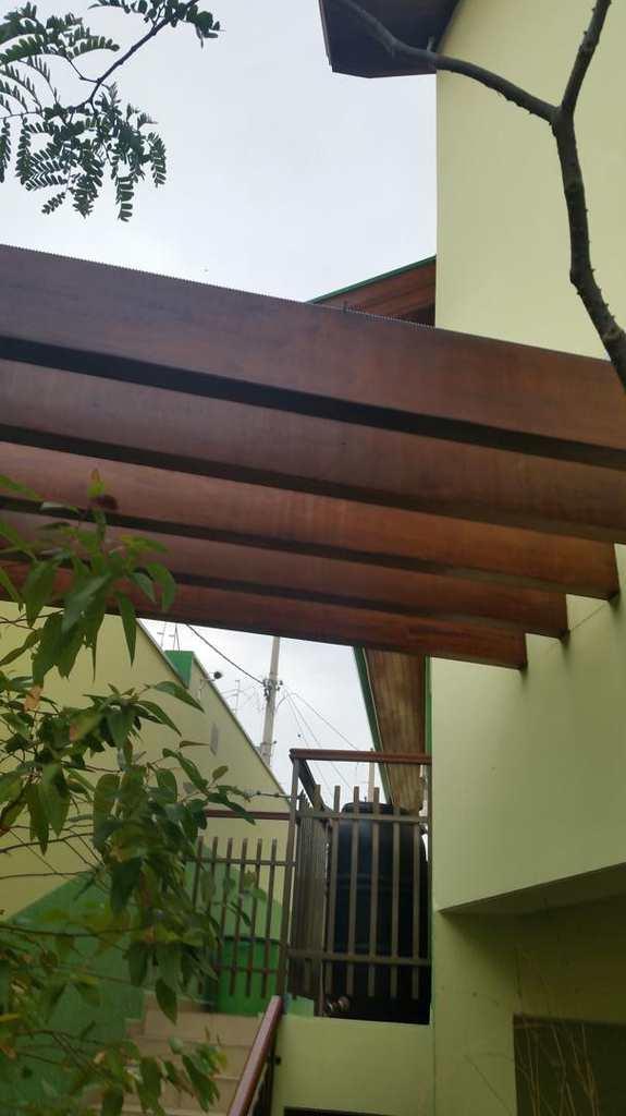 Casa em Itu, bairro Jardim Estância Bom Viver