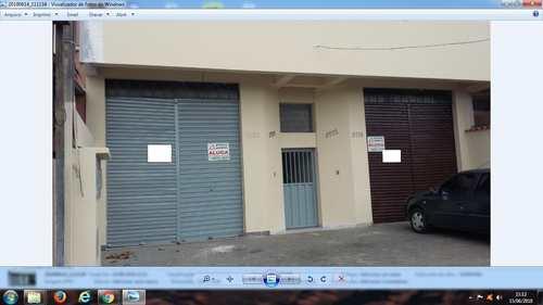 Salão, código 42301 em Itu, bairro Parque Nossa Senhora da Candelária