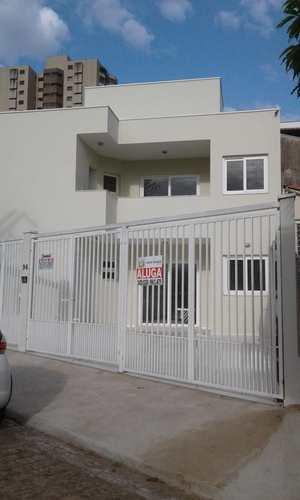 Casa, código 42305 em Itu, bairro Vila Leis