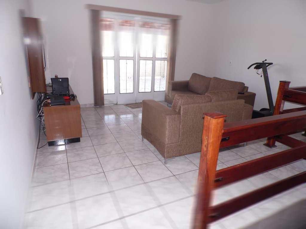 Casa em Salto, bairro Jardim Bom Retiro