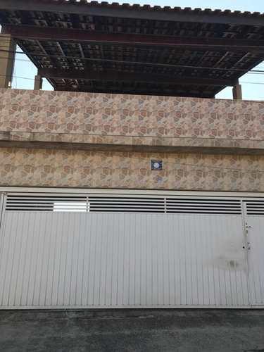 Casa, código 42309 em Salto, bairro Jardim Bom Retiro