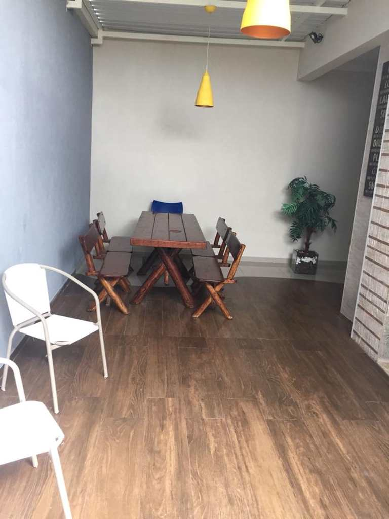 Casa em Itu, bairro Itu Novo Centro