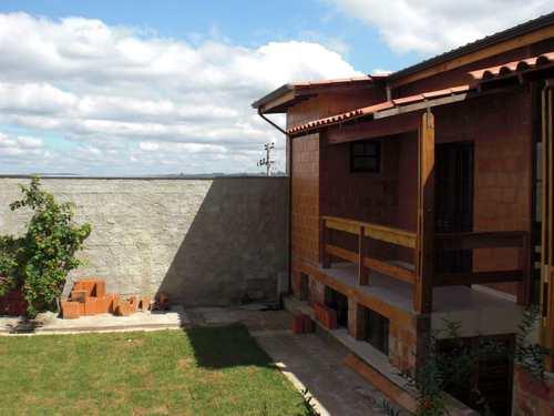 Casa, código 42317 em Itu, bairro Jardim Estância Bom Viver
