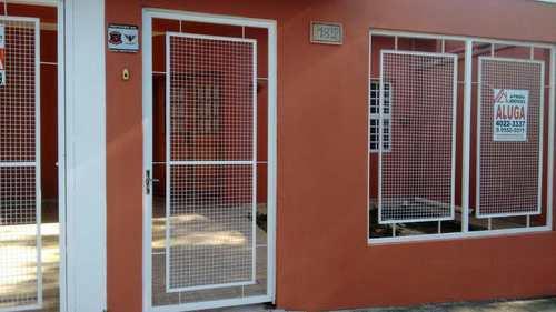 Casa, código 42318 em Itu, bairro Brasil