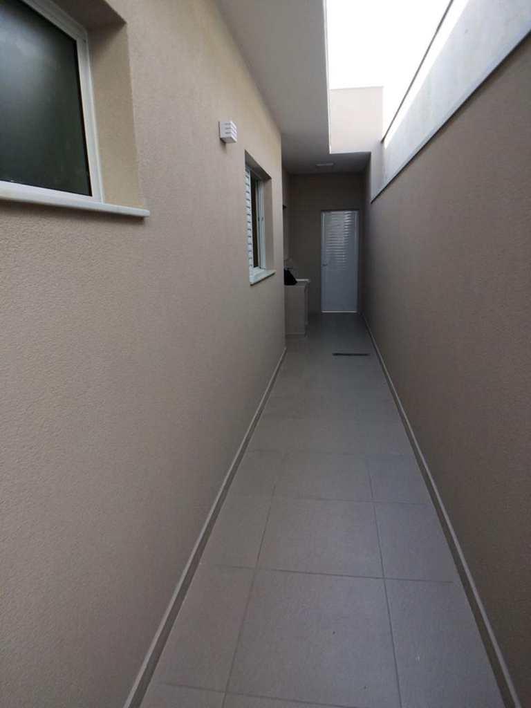 Casa em Itu, bairro Jardim Paulista II