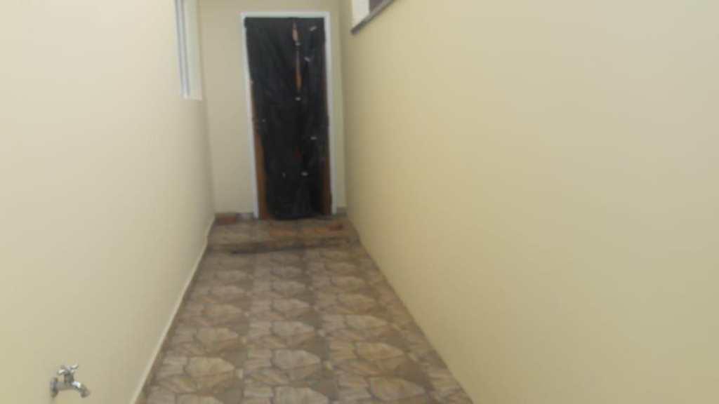 Sobrado em Itu, bairro Vila Gatti