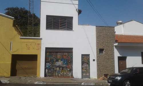 Salão, código 42330 em Itu, bairro Centro