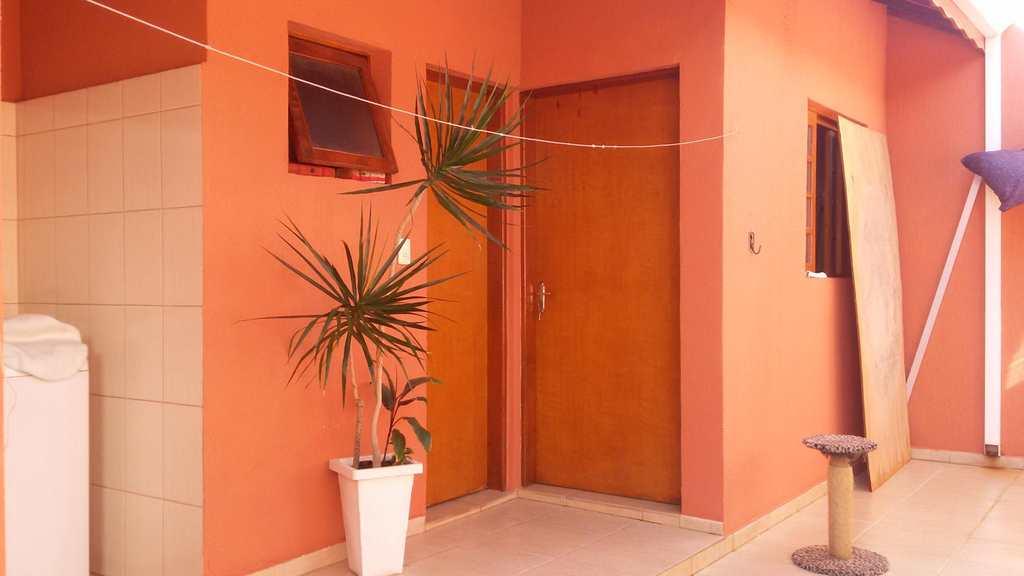 Casa em Itu, no bairro Condomínio Parque do Varvito