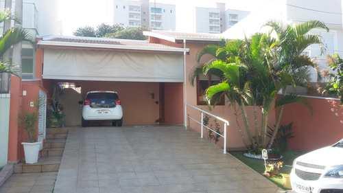 Casa, código 42331 em Itu, bairro Condomínio Parque do Varvito