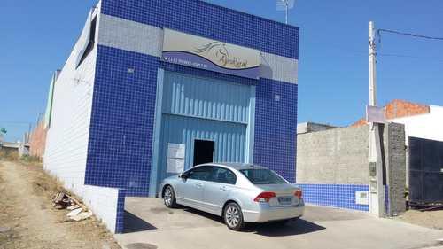 Armazém ou Barracão, código 42332 em Itu, bairro Jardim Santa Rosa