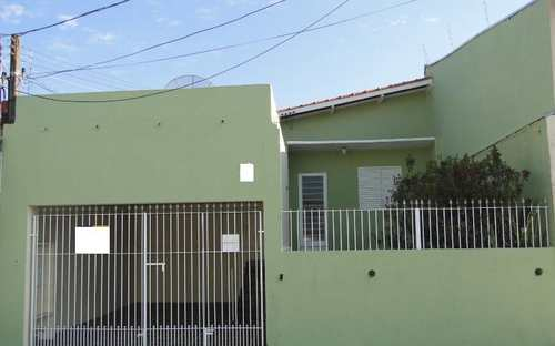 Casa, código 42337 em Itu, bairro Jardim das Rosas