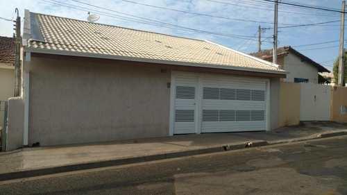Casa, código 42353 em Itu, bairro Vila Ianni