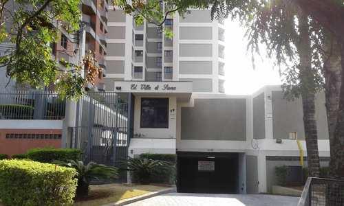 Apartamento, código 42356 em Itu, bairro Condomínio Residencial Vila DI Siena