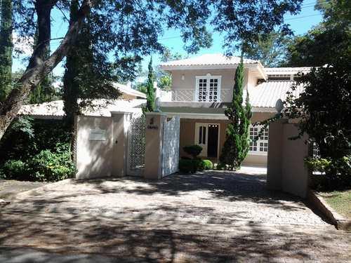 Casa de Condomínio, código 42361 em Itu, bairro Condomínio City Castelo