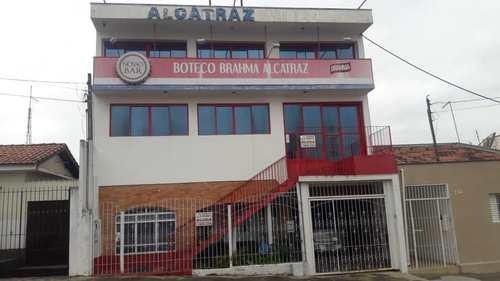 Salão, código 42362 em Itu, bairro Vila Cleto